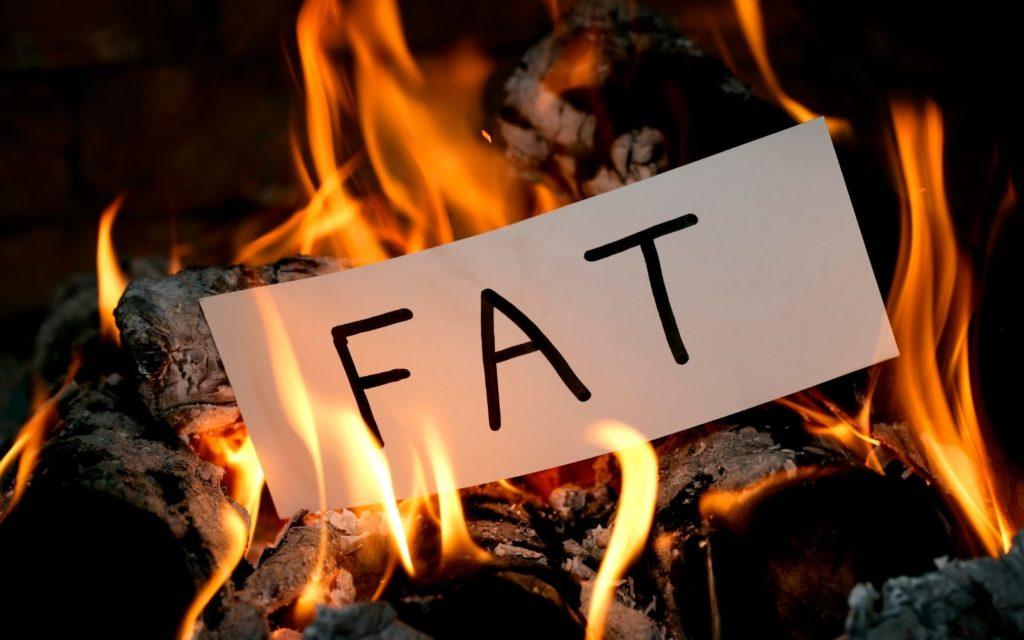 Burn more Body Fat