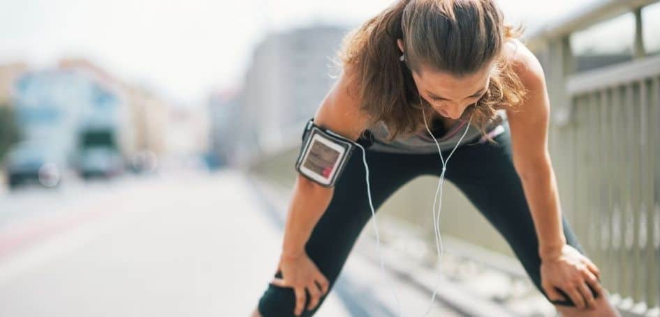 Fasted cardio reduces the feeling of tiredness