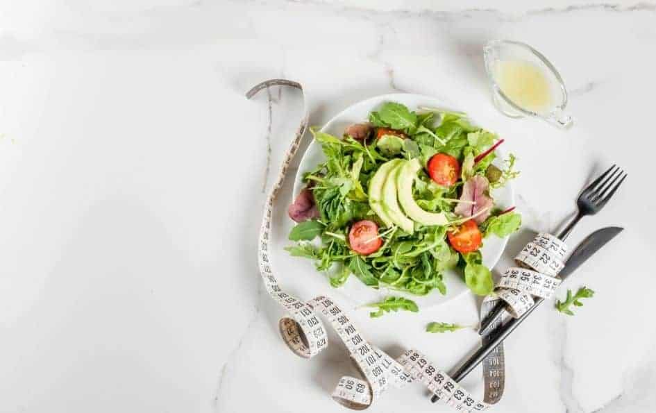 Caloric restriction in humans
