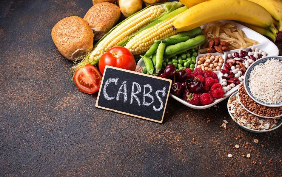 Calculating carbohydrates is somewhat more difficult because scientific data diversity