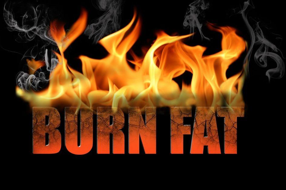 Training to burn stubborn fat
