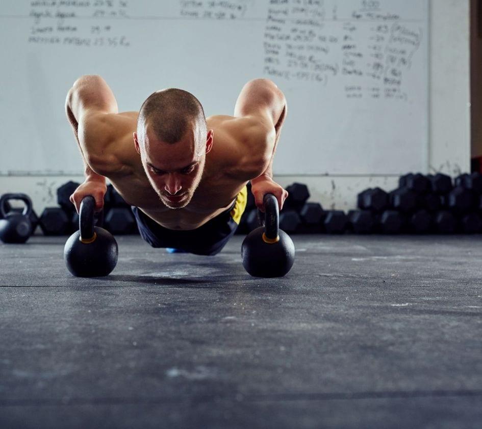 Perform functional training