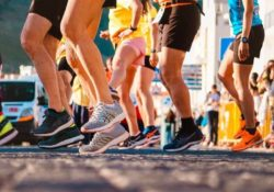 Improving your running performance