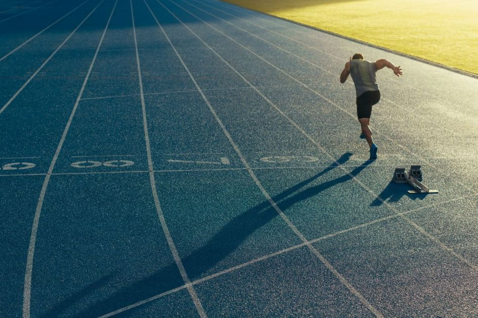 The advantages of running when Improving your running performance