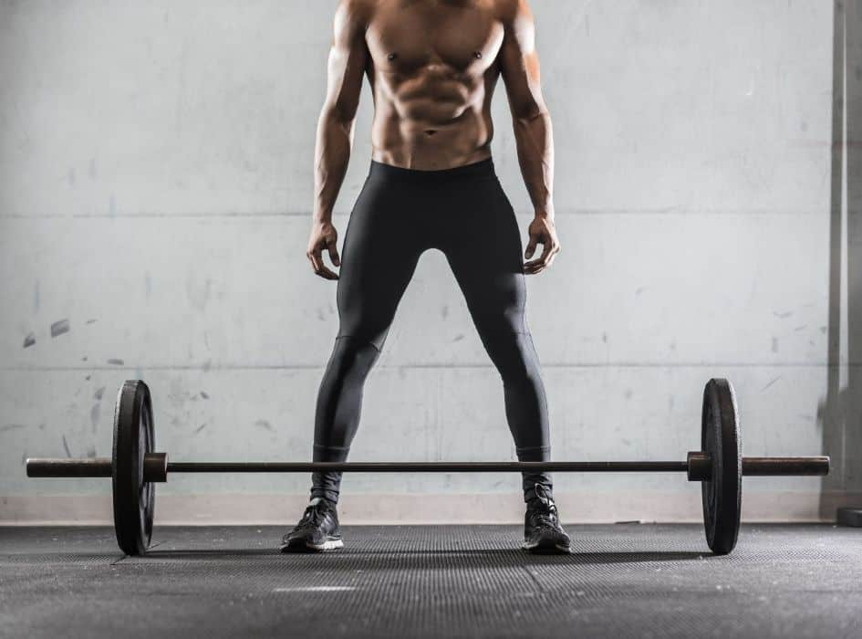 Find balance in your weight training