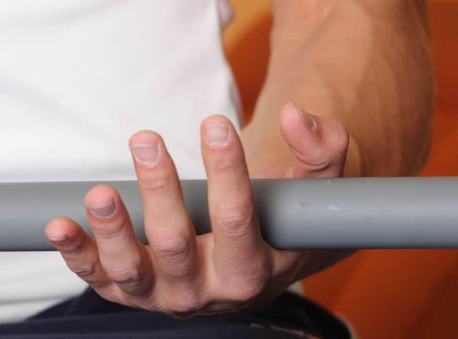 Strengthen your grip