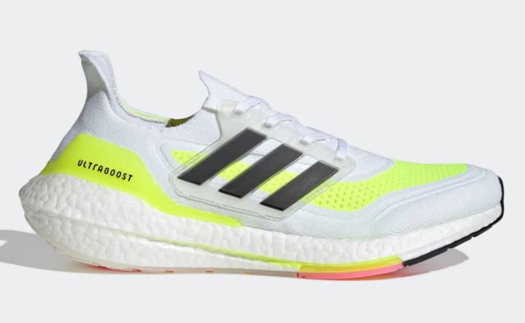 Final Thoughts on Adidas Ultraboost 21