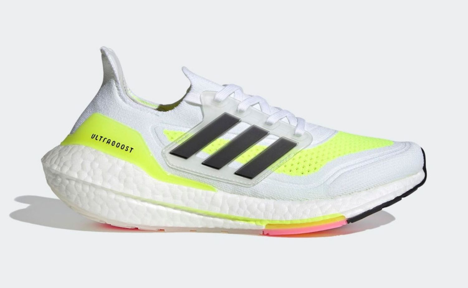 Adidas Ultraboost 21 Review - The revolutionary shoe strikes back