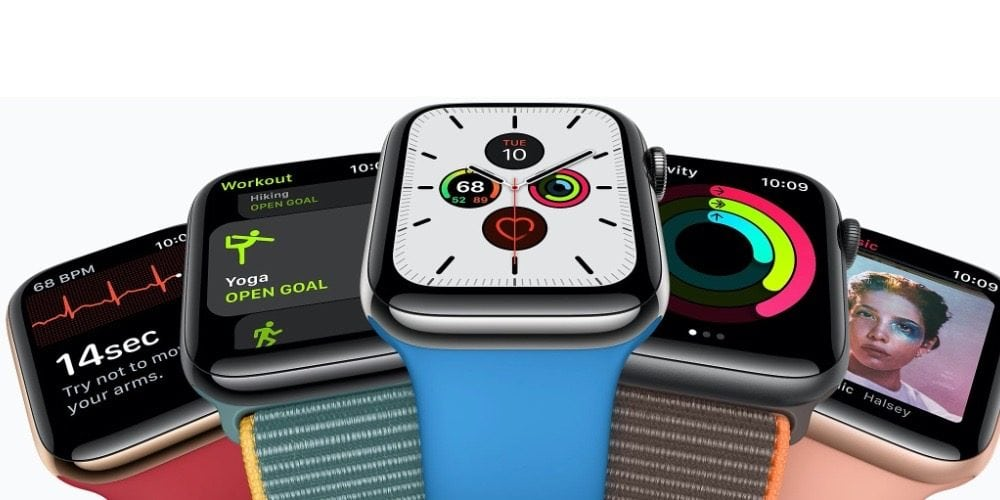 Apple Watch series 6 has Beautiful, Sporty, sleek design