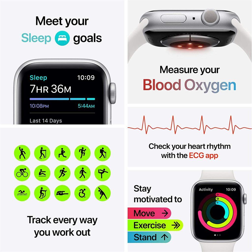 Blood oxygen sensor - saturation