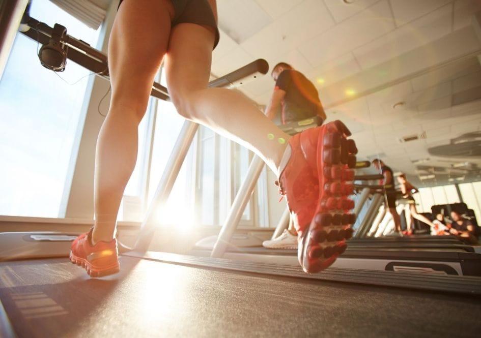 Fasting aerobic exercise