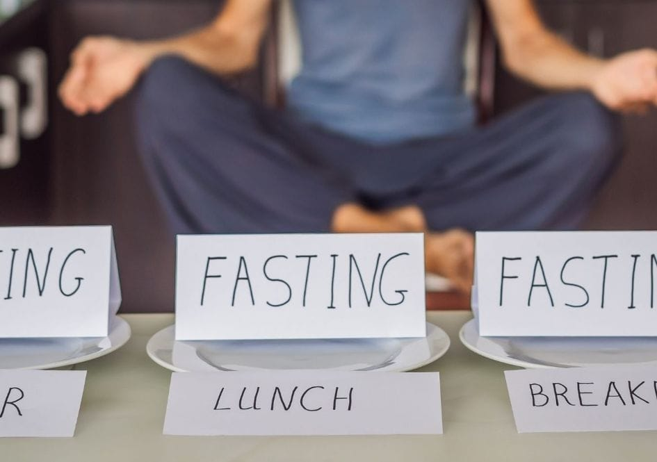 Fasting is a perfect way to boost your metabolism