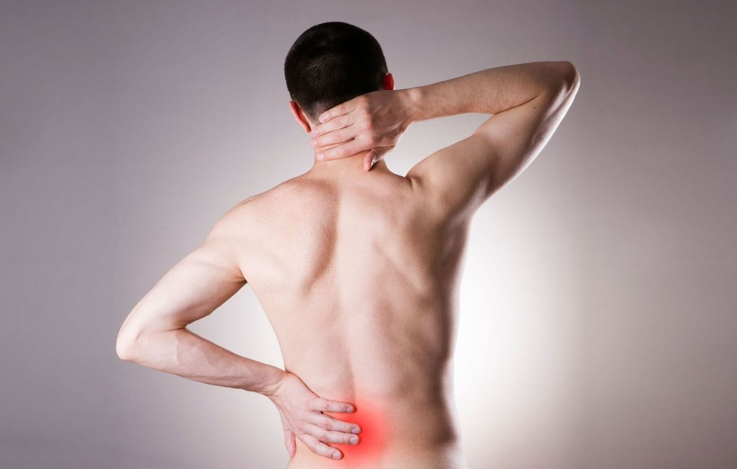 How to avoid lower back pain?