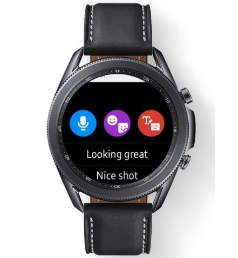 Samsung Galaxy Watch 3 verdict