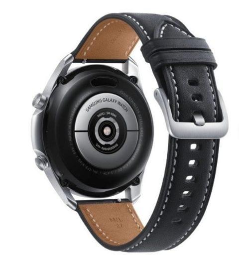 Samsung Galaxy Watch 3 vs. the original galaxy watch