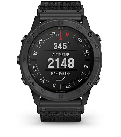 A Rugged All-Weather Sports watch