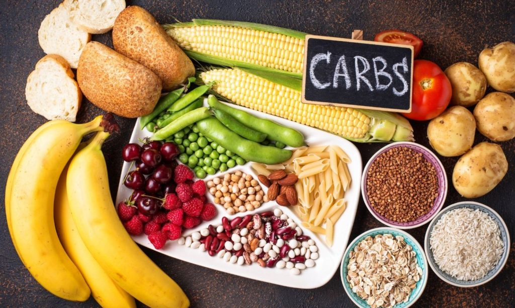 A diet low in carbs, high in protein, high in fat, and low in saturated fat is your best option