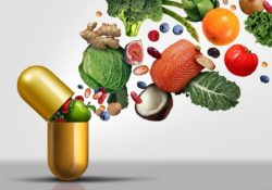 The importance of vitamins to the human body