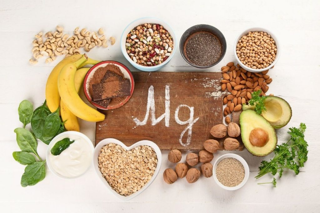 Magnesium is among the essential vitamins, and most common deficiencies in humans