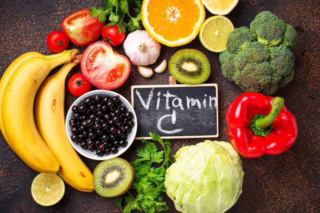 Vitamin C is an essential vitamin to a healthy life