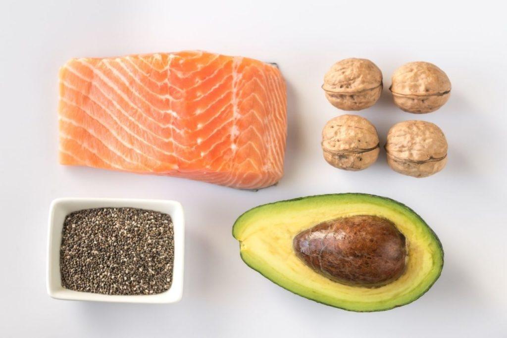 Omega-3 fatty acids are Essential Vitamins Your Body Needs