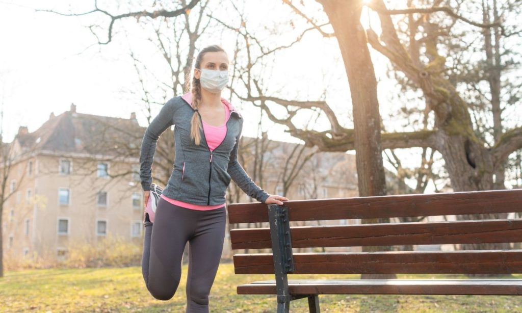 To be able to live healthily, you have to Stay Active During Coronavirus - Health and Fitness Tips