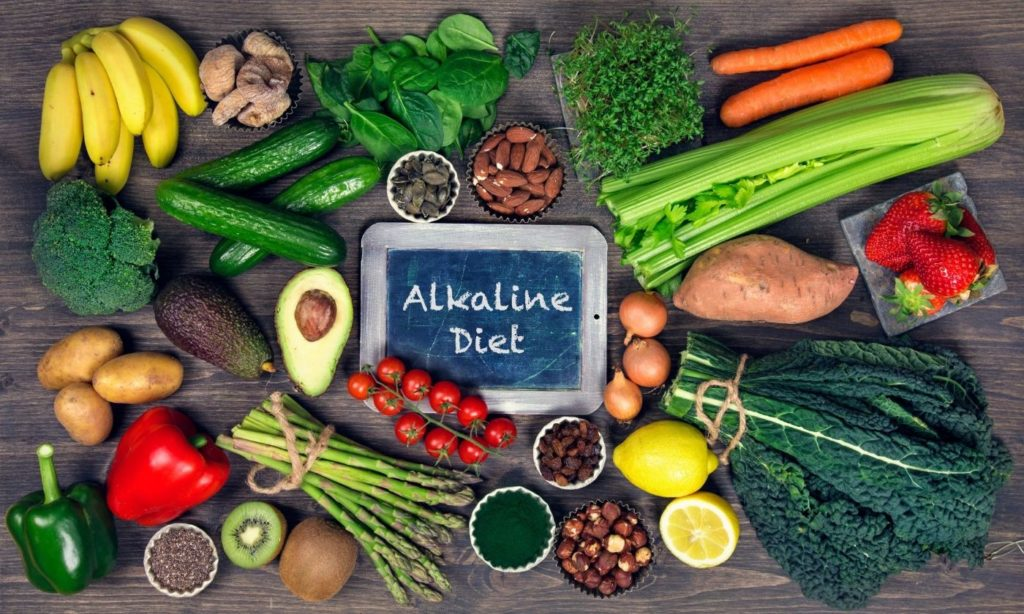 The best thing you can do for your health is to support it nutritionally is to go Alkaline.