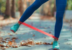 Why resistance bands are an effective tool for working out