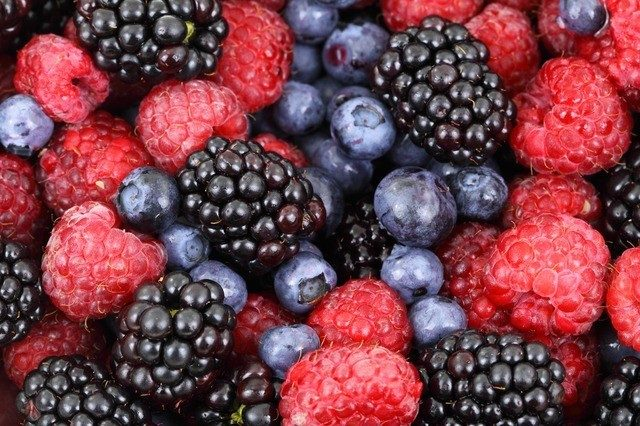Berries are Superfoods to Boost Your Health