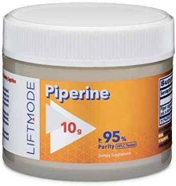 LifeMode Piperine - Ranking The Piperine Supplements of 2021
