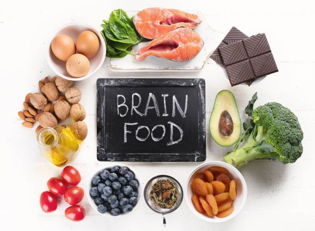 Is the vegan diet a diet for the smart ones?