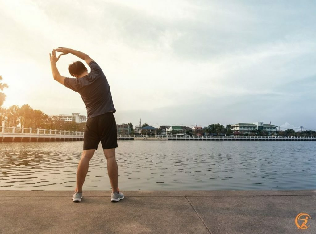 Stretching regularly can help improve your flexibility, posture, and general muscle tone