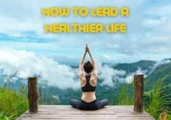 How to Lead a Healthier Life