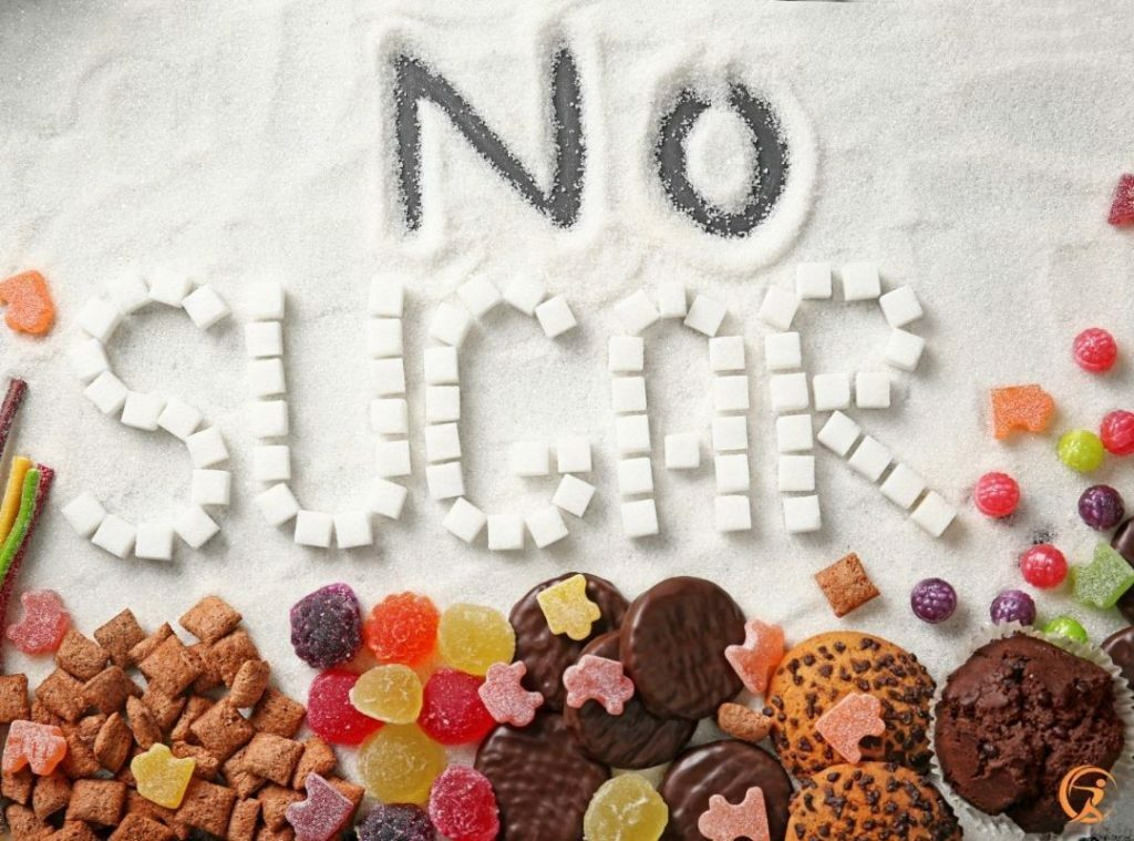 Cutting on sugar is essential if you want to lead a healthier life