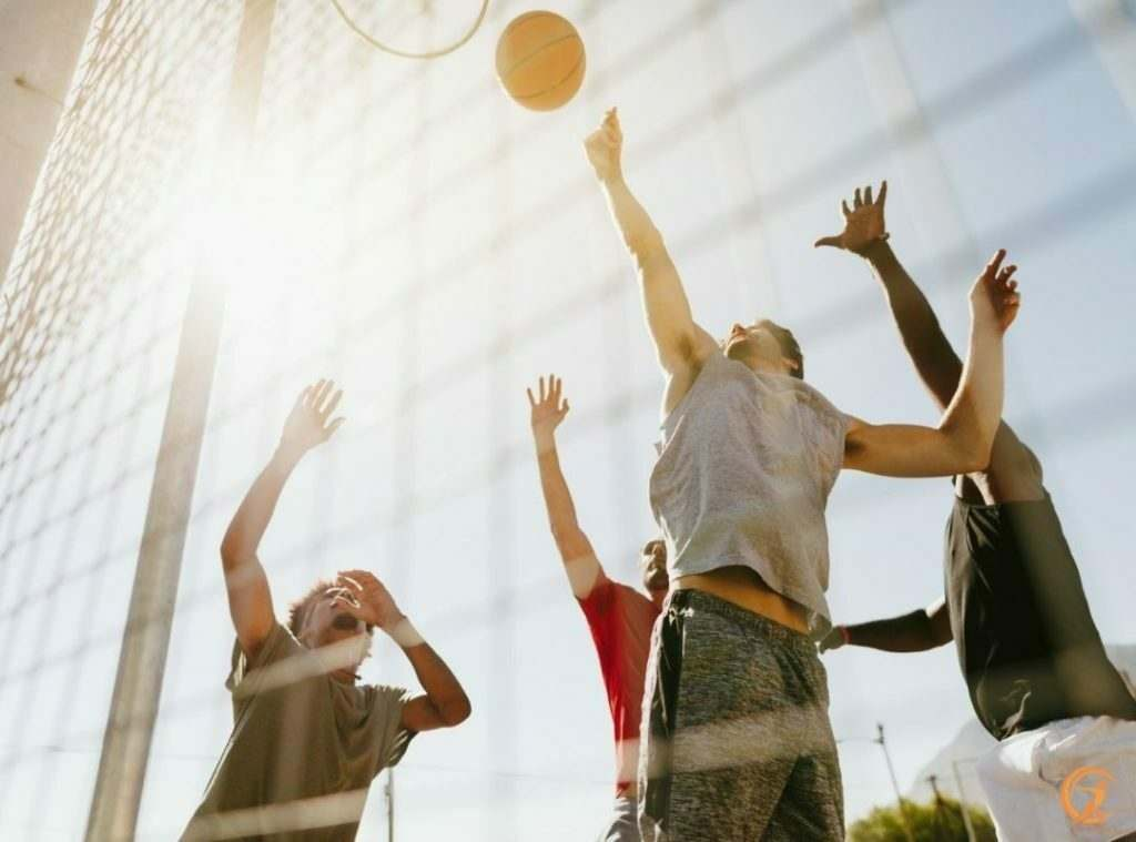 Sports are a fantastic way of keeping fit and healthy
