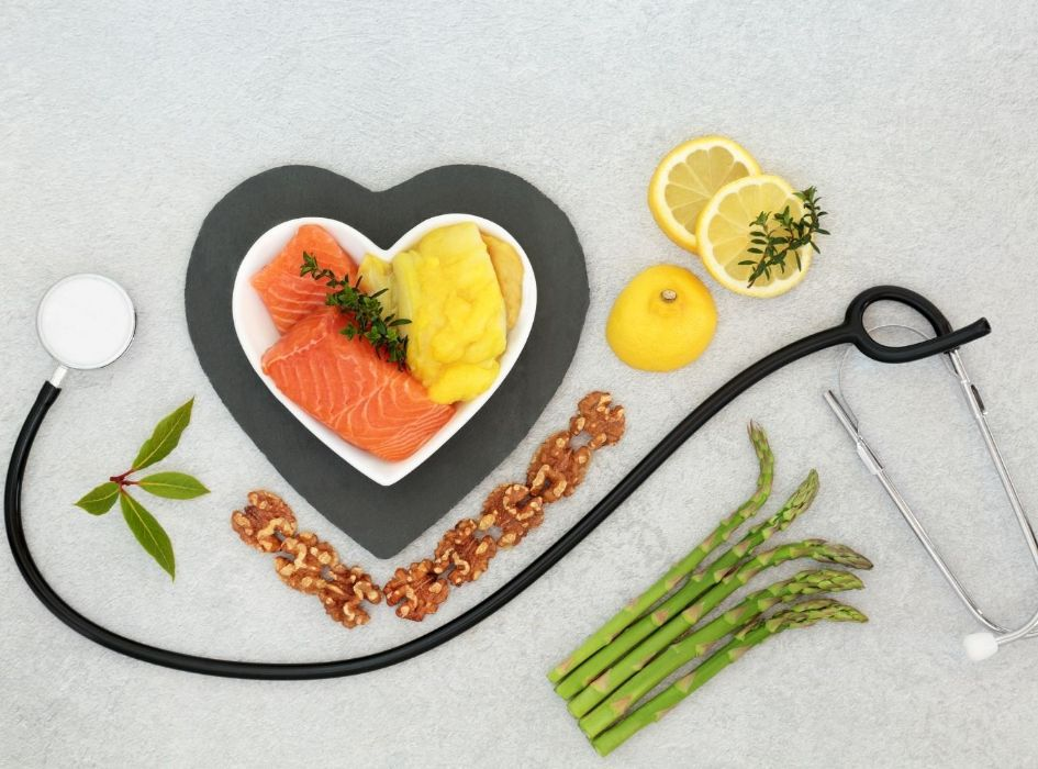 Ketogenic diet and cholesterol form a very positive relationship for your body