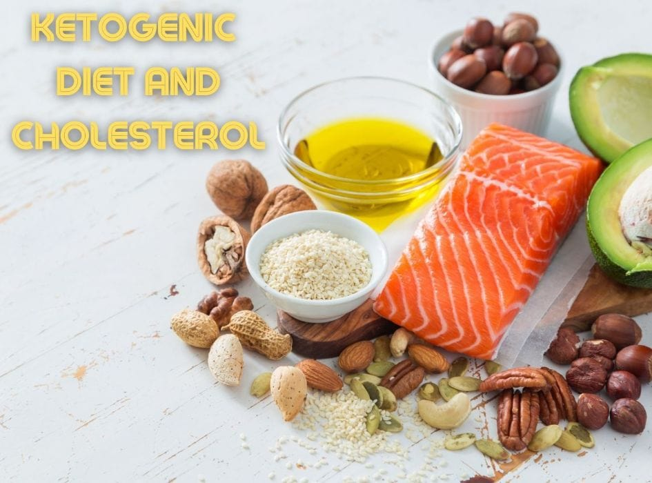 Ketogenic diet and cholesterol