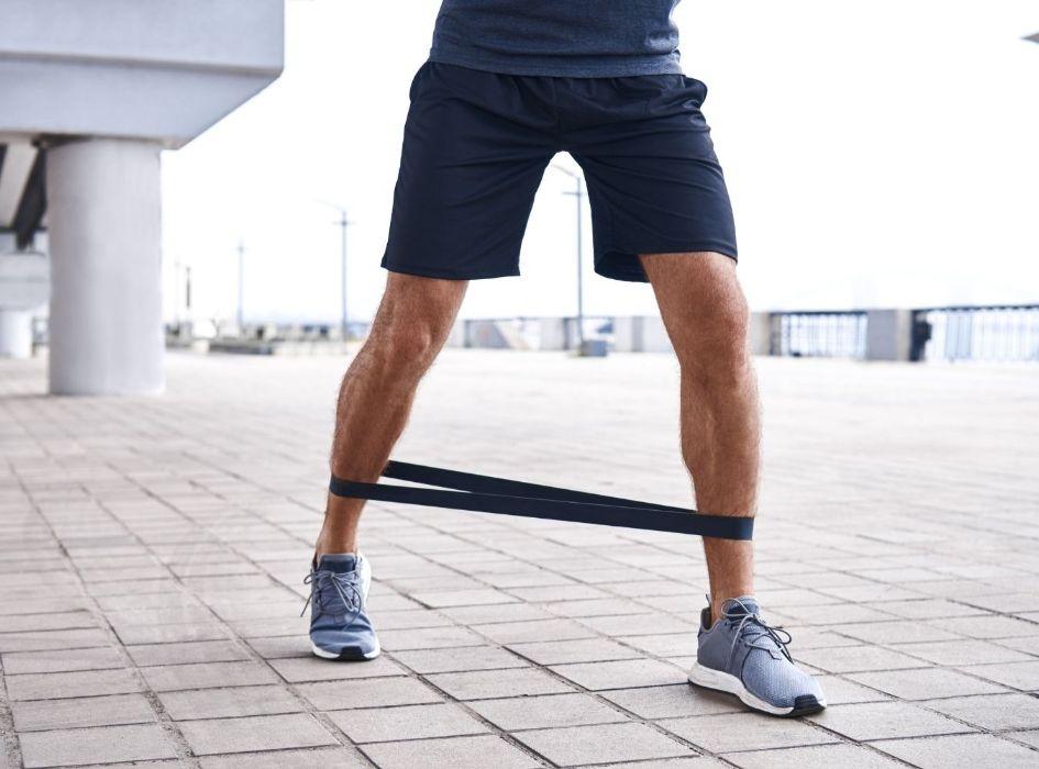 The Benefits of Using Resistance Bands