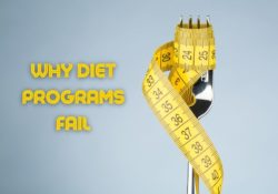 The Truth About Why Most Diet Programs Fail