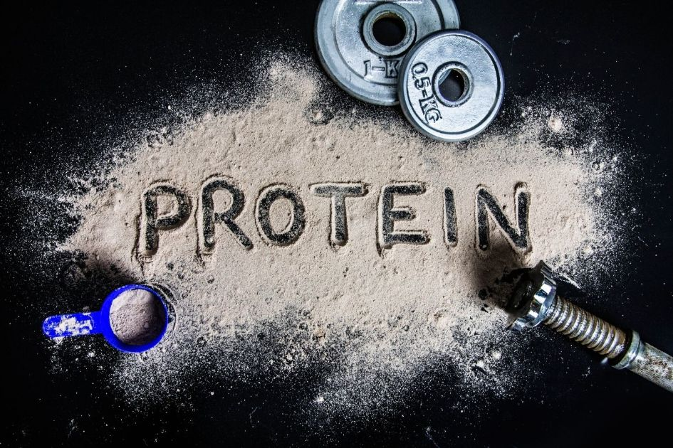 Are You Getting Enough Protein How Much is Enough