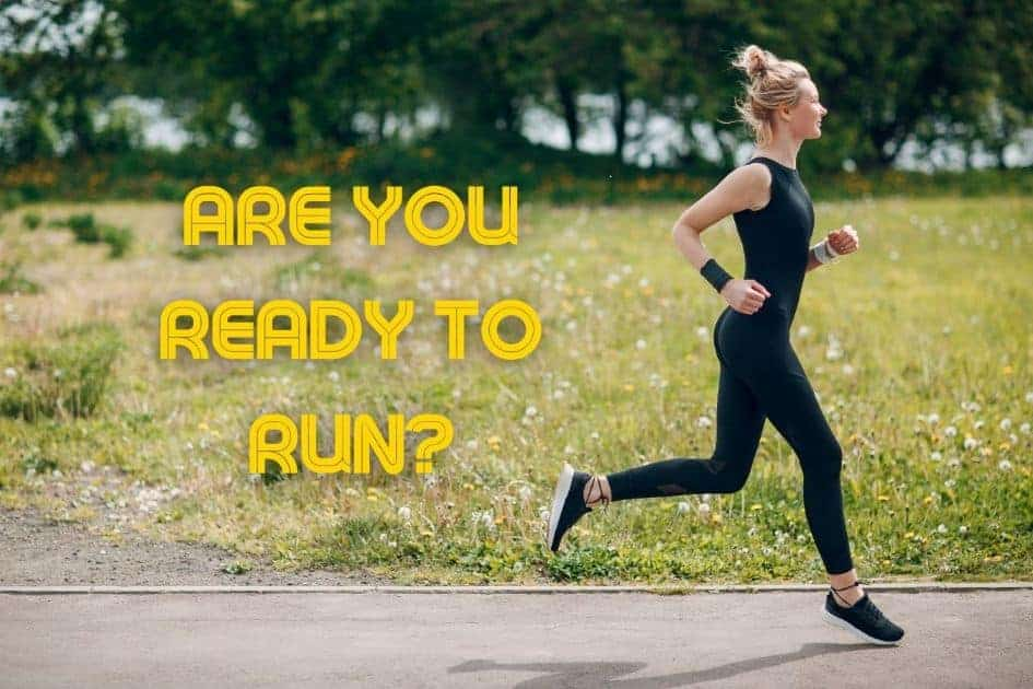 Are you Ready to Run Benefits Versus Risks