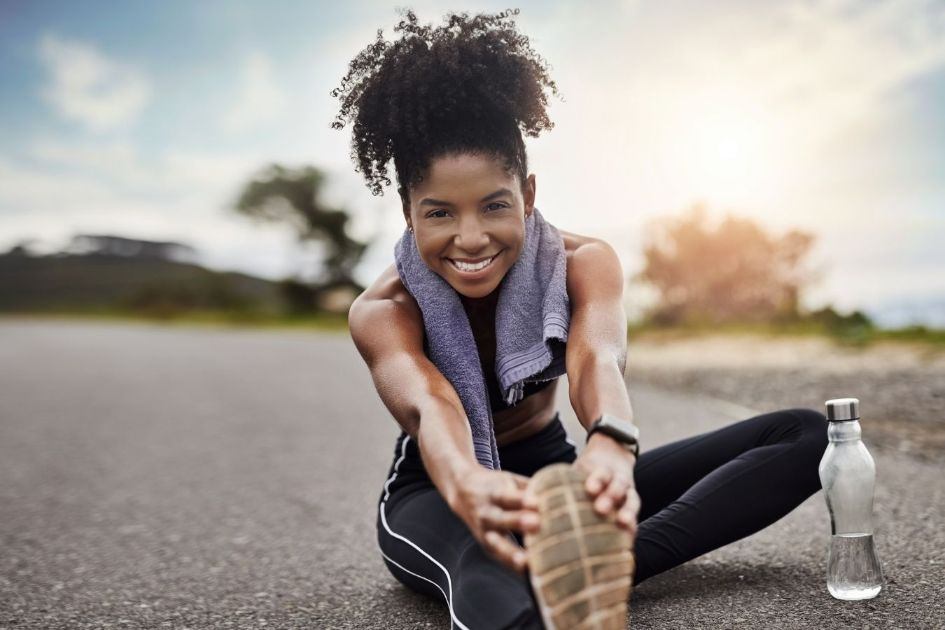 Running helps Improved Muscle and Joint Strength