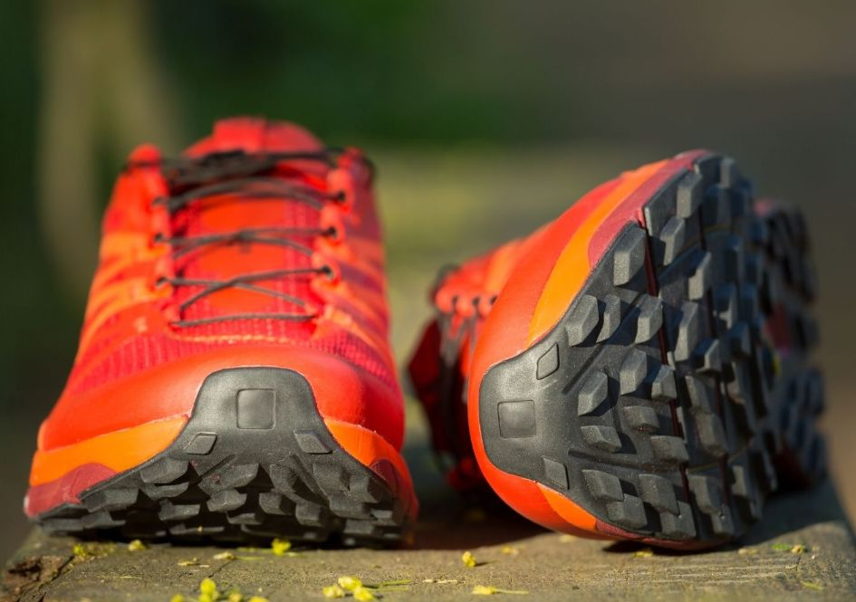 Stability is an essential element when Choosing The Right Running Shoes