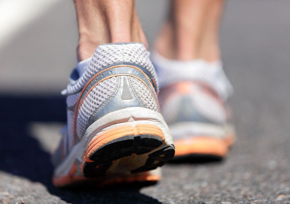 Good fit is essential when Choosing The Right Running Shoes