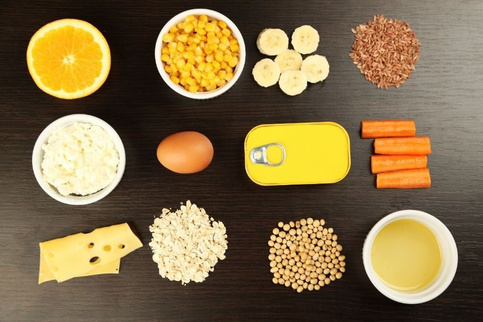 How to incorporate more nutrient-dense foods into your diet
