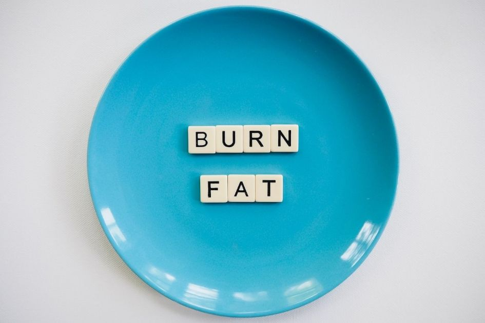 The importance of running for fat loss