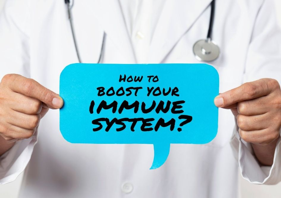 How to enhance your immune system