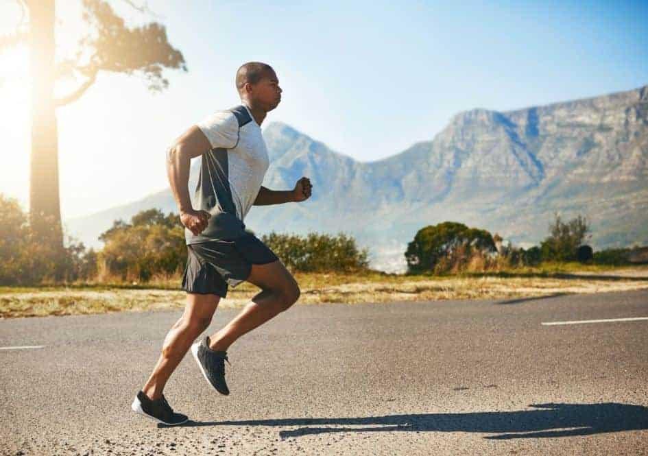 The Primary Training Methods of Running