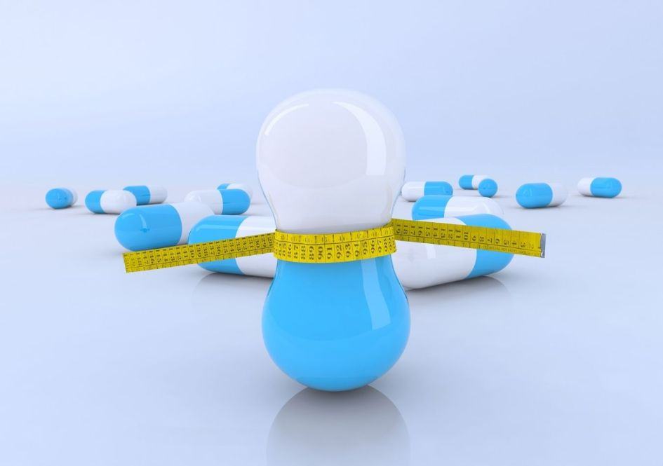 The truth about diet pills and diet programs
