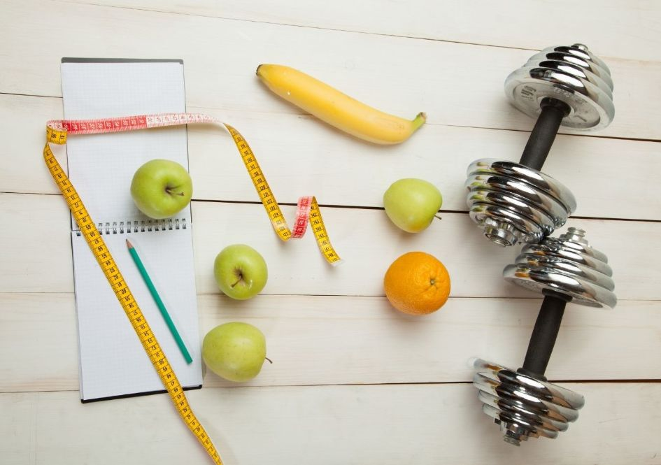 The best diet program is one that restricts you from eating in excess and eating unhealthy